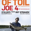 27. 6. 2011 - United Sons of Toil (USA), Joe 4 (HR) - Praha - 007 Strahov