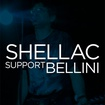 10. 10. 2010 - Shellac (USA), Bellini (IT/USA) - Praha - Futurum