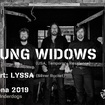 4. 4. 2019 - Young Widows (USA), Lyssa - Praha - Underdogs'