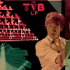 TROY VON BALTHAZAR - The TVB LP