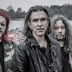13. 10. 2013 - New Model Army (UK), Unkilled Epochal - Praha - Lucerna Music Bar