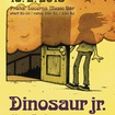 18. 2. 2013 - Dinosaur Jr. (USA), Chris Brokaw (USA) - Praha - Lucerna Music Bar