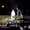 19. 9. 2017 - Jessica Moss (CA), James P Honey (UK) - Praha - 007 Strahov