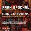 20. 9. 2016 - Cars and Trains (USA), Aran Epochal - Pardubice - Klub 29
