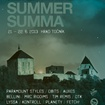 21. 6. 2013 - Auxes (USA), Lyssa, MRC Riddims (USA), Or, OTK, Planety, Tim Remis (USA), Zkouška sirén - Točník - SILVER ROCKET SUMMER SUMMA