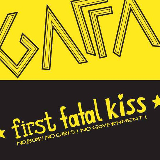 Gaffa / First Fatal Kiss