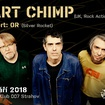 30. 9. 2018 - Part Chimp (UK), Or - Praha - 007 Strahov