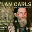 31. 3. 2019 - Dylan Carlson (USA), Dimitar, Unkilled Worker - Praha - Futurum