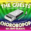 12. 11. 2018 - The Guests (USA), Chorobopop - Brno - Bajkazyl
