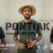 6. 3. 2019 - Pontiak (USA), So Low (USA) - Praha - Futurum