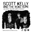 26. 2. 2014 - Scott Kelly And The Road Home (USA), Kall - Praha - Pilot