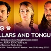 4. 4. 2014 - Pillars And Tongues (USA), Aran Epochal - Praha - 007 Strahov