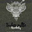 27. 3. 2017 - Timber Rattle (USA), Hippobely - Kopřivnice - Mandala