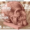 19. 5. 2017 - Youth Avoiders (FR), Stalled Minds (FR), Black Passenger (SK) - Brno - Bajkazyl