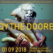 1. 9. 2018 - Andy The Doorbum (USA) - Strakonice