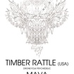 30. 3. 2017 - Timber Rattle (USA), MaVa - Liberec - Azyl