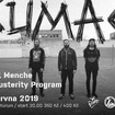 16. 6. 2019 - Sumac (USA), Daniel Menche (USA), The Austerity Program (USA) - Praha - Futurum