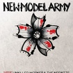19. 2. 2010 - New Model Army (UK), Unkilled Worker & The Nesbitts - Praha - Palác Akropolis
