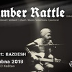 23. 4. 2019 - Timber Rattle (USA), Bazdesh - Praha - Kaštan