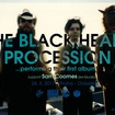 24. 3. 2017 - The Black Heart Procession (USA), Sam Coomes (USA) - Praha - Divadlo Dobeška