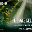 13. 5. 2012 - Trigger Effect, Unkilled Worker Machine - Praha - 007 Strahov