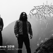 7. 7. 2018 - Wolves In The Throne Room (USA), Wolvennest (BE) - Praha - Futurum